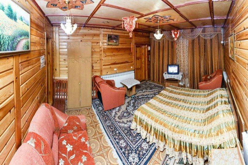 """Отель """"Стелла""""  Курорт Домбай, Карачаевская, 63 на 6 номеров - Фотография 41"""