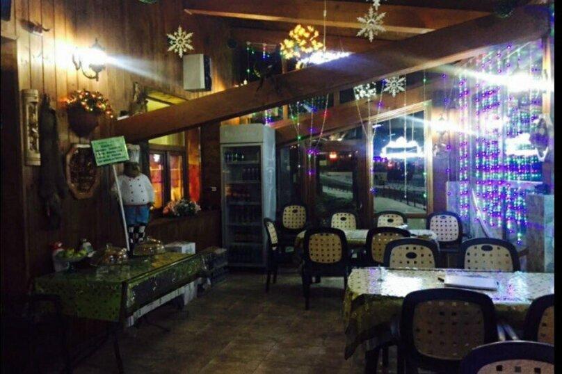 """Отель """"Стелла""""  Курорт Домбай, Карачаевская, 63 на 6 номеров - Фотография 43"""