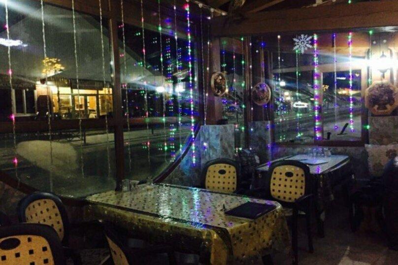"""Отель """"Стелла""""  Курорт Домбай, Карачаевская, 63 на 6 номеров - Фотография 44"""