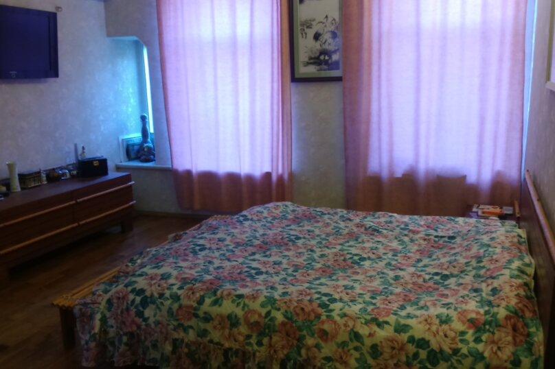 4-комн. квартира, 160 кв.м. на 6 человек, 8-я линия Васильевского острова, 53, Санкт-Петербург - Фотография 3