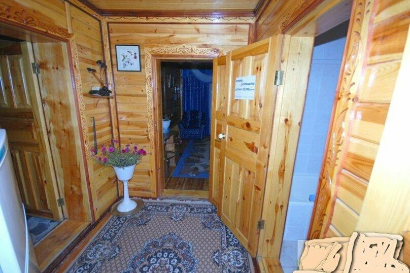 """Отель """"Стелла""""  Курорт Домбай, Карачаевская, 63 на 6 номеров - Фотография 46"""