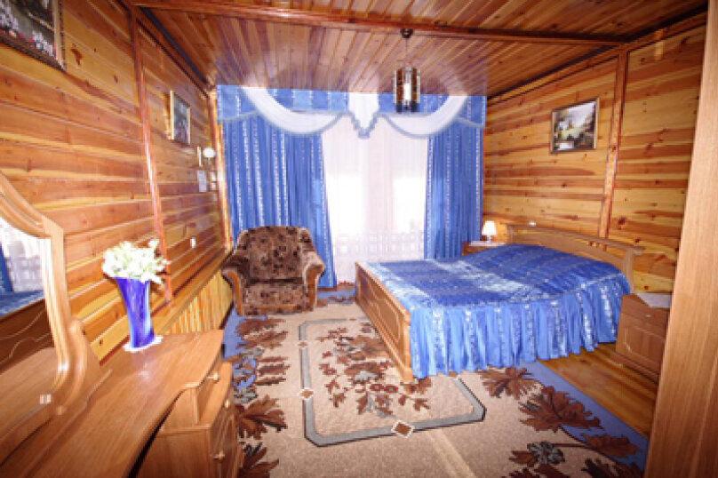 """Отель """"Стелла""""  Курорт Домбай, Карачаевская, 63 на 6 номеров - Фотография 47"""