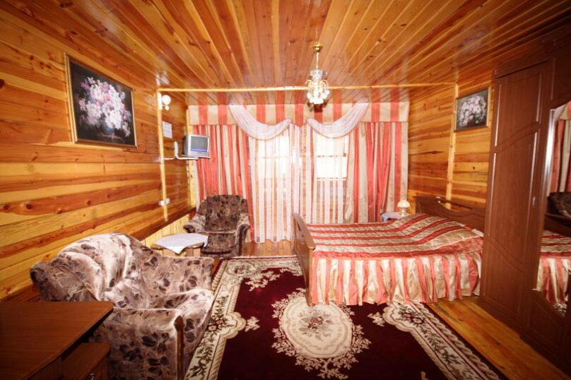 """Отель """"Стелла""""  Курорт Домбай, Карачаевская, 63 на 6 номеров - Фотография 48"""