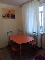 2-комн. квартира, 57 кв.м. на 5 человек, улица Айвазовского, Судак - Фотография 4