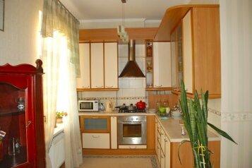 2-комн. квартира, 80 кв.м. на 4 человека, улица Фрунзе, Евпатория - Фотография 4
