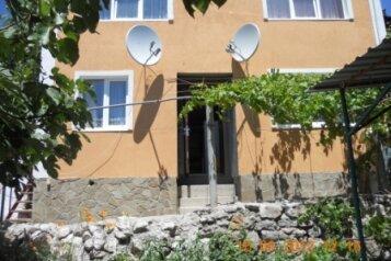 Частный Дом, 50 кв.м. на 4 человека, улица Алексея Ганского, 37, Симеиз - Фотография 1