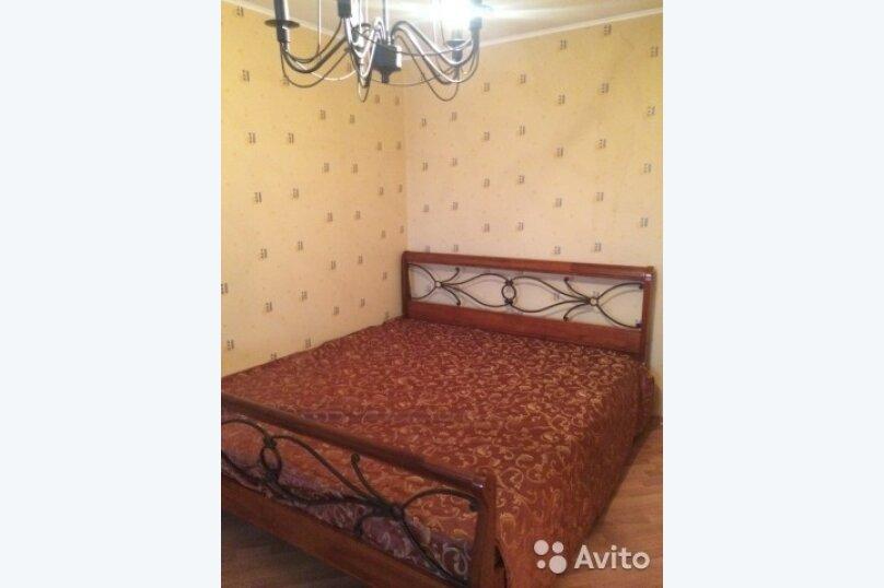 2-комн. квартира, 40 кв.м. на 4 человека, Молодёжный проспект, 8, Нижний Новгород - Фотография 7