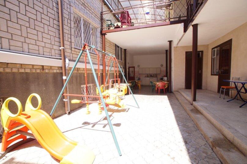 Гостевой дом Анафолия, пер. Морской, 3 на 11 комнат - Фотография 4