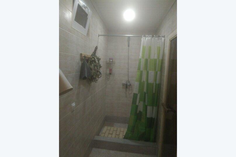 """Гостевой дом """"Залесное"""", с.Залесное, Советская улица на 3 комнаты - Фотография 48"""