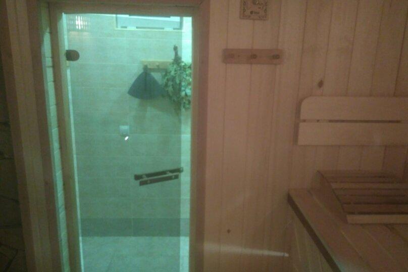"""Гостевой дом """"Залесное"""", с.Залесное, Советская улица на 3 комнаты - Фотография 49"""