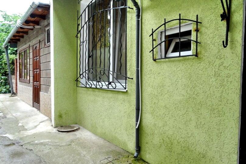 2-комн. квартира, 42 кв.м. на 4 человека, улица Владимира Луговского, 7, Симеиз - Фотография 2