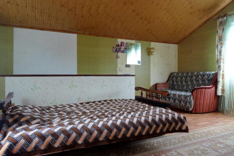 3-комн. квартира, 95 кв.м. на 6 человек, улица Владимира Луговского, 7, Симеиз - Фотография 3