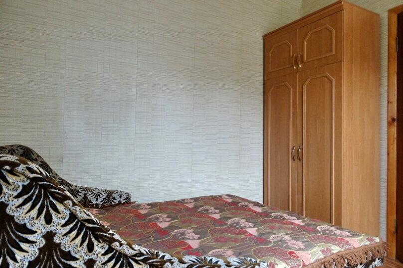 3-комн. квартира, 95 кв.м. на 6 человек, улица Владимира Луговского, 7, Симеиз - Фотография 5