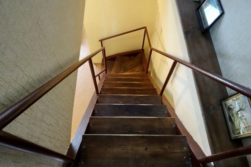 3-комн. квартира, 95 кв.м. на 6 человек, улица Владимира Луговского, 7, Симеиз - Фотография 7