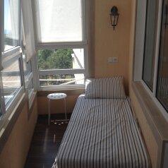 1-комн. квартира, 33 кв.м. на 4 человека, улица Верхняя Дорога, Анапа - Фотография 2
