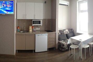 1-комн. квартира, 33 кв.м. на 4 человека, улица Верхняя Дорога, Анапа - Фотография 1