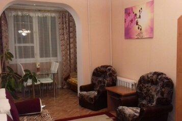 2-комн. квартира, 50 кв.м. на 5 человек, Солнечная улица, Партенит - Фотография 1