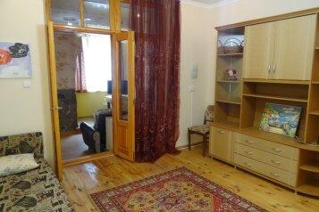 2-комн. квартира, 42 кв.м. на 4 человека, улица Владимира Луговского, 7, Симеиз - Фотография 3