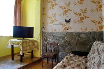 2-комн. квартира, 42 кв.м. на 4 человека, улица Владимира Луговского, 7, Симеиз - Фотография 4