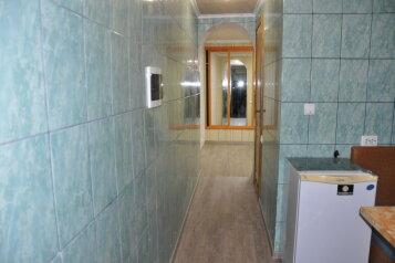 1-комн. квартира на 3 человека, улица Подвойского, 5, Гурзуф - Фотография 4