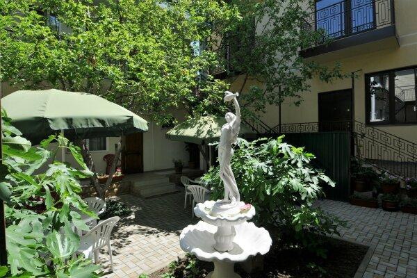 Гостевой дом Кристина