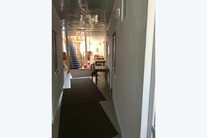 """Гостевой дом """"7-я"""", улица Согласия, 31 на 20 комнат - Фотография 10"""