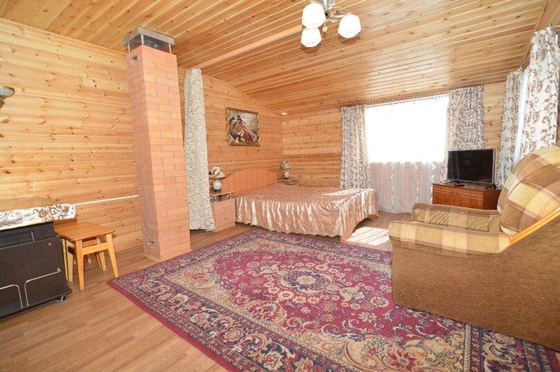 Гостевой дом на 12 человек, Строительная улица, 2А, Байкальск - Фотография 2