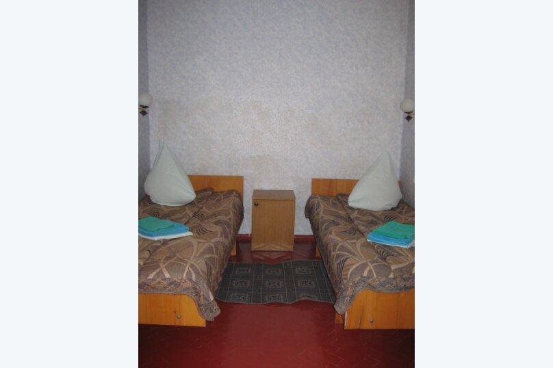 Гостиница Морская звезда, переулок Победы,  на 2 комнаты - Фотография 1