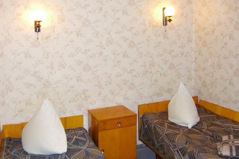 Гостиница Морская звезда, переулок Победы,  на 2 комнаты - Фотография 2