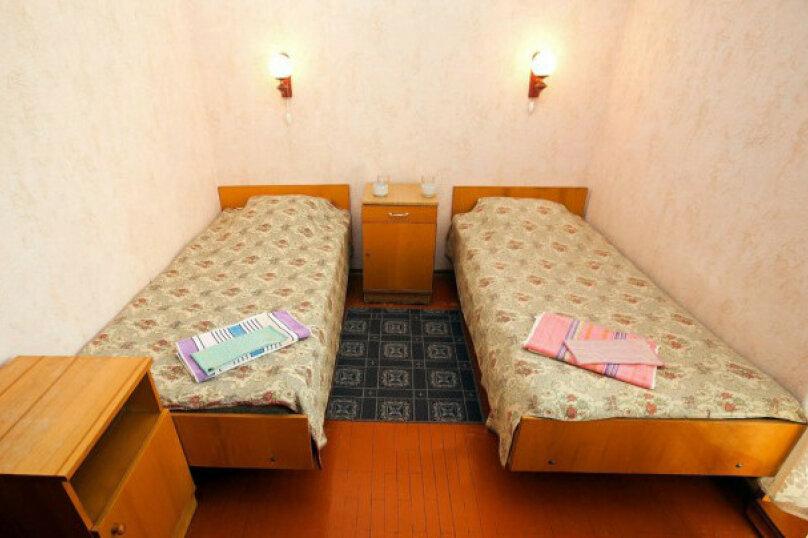 Гостиница Морская звезда, переулок Победы,  на 2 комнаты - Фотография 6