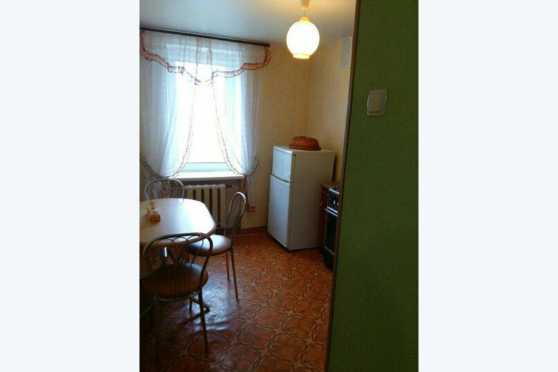 1-комн. квартира, 37 кв.м. на 4 человека, Санаторная улица, 1А, Саки - Фотография 5