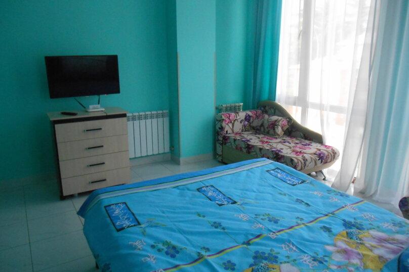 Жилые апартаменты в краткосрочную аренду на Прибрежной,17, Прибрежная, 17 на 4 комнаты - Фотография 32