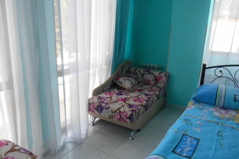 Жилые апартаменты в краткосрочную аренду на Прибрежной,17, Прибрежная, 17 на 4 комнаты - Фотография 33