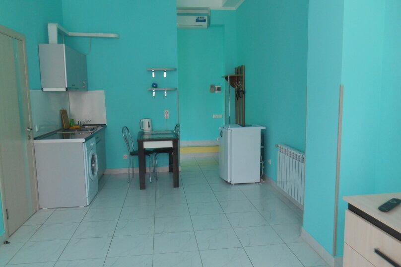 Жилые апартаменты в краткосрочную аренду на Прибрежной,17, Прибрежная, 17 на 4 комнаты - Фотография 34