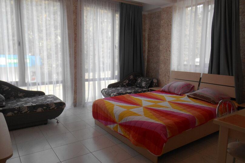 Жилые апартаменты в краткосрочную аренду на Прибрежной,17, Прибрежная, 17 на 4 комнаты - Фотография 35