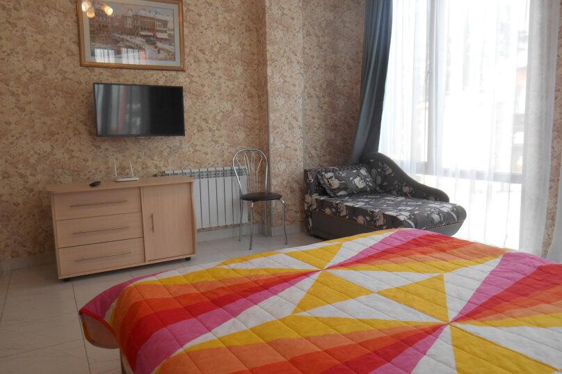 Жилые апартаменты в краткосрочную аренду на Прибрежной,17, Прибрежная, 17 на 4 комнаты - Фотография 36