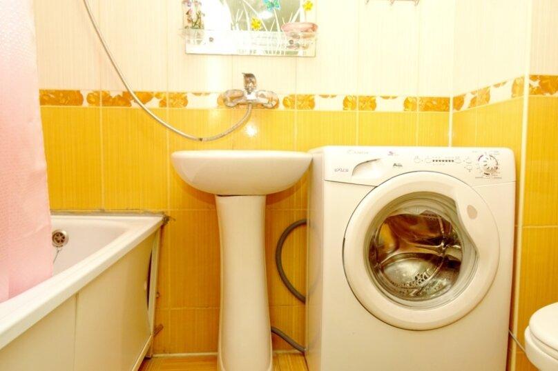 Жилые апартаменты в краткосрочную аренду на Прибрежной,17, Прибрежная, 17 на 4 комнаты - Фотография 25