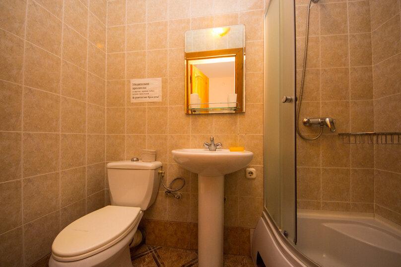 Гостевой дом У Любы, улица Лермонтова, 18 на 16 комнат - Фотография 15