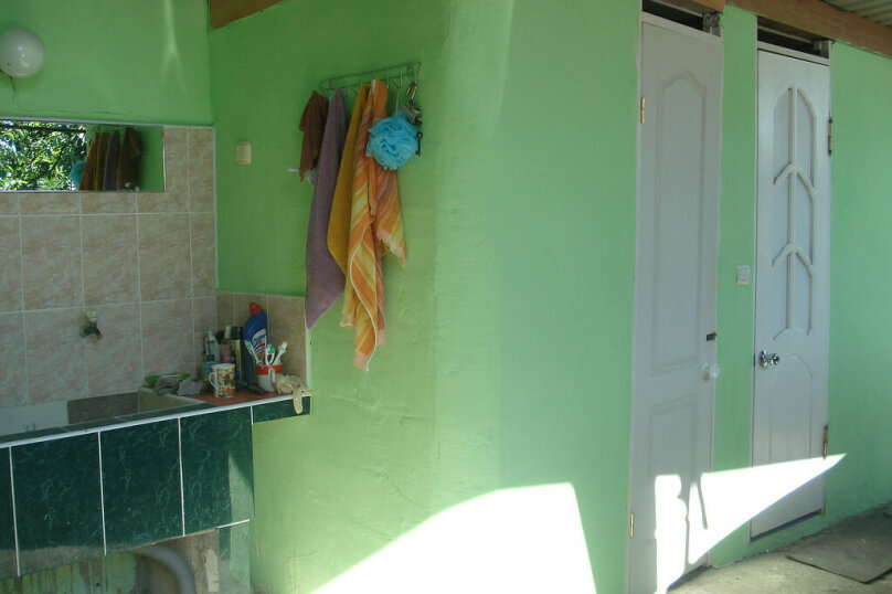 """Гостевой дом """"Очаг"""", улица Званба, 18А на 8 комнат - Фотография 2"""