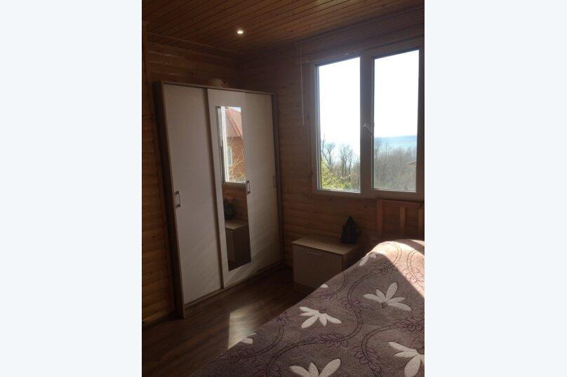 Дом у моря -----  со всеми удобствами 60 кв.м., 55 кв.м. на 5 человек, 2 спальни, Макопсе, ул. Греческая улица, 20, Лазаревское - Фотография 10