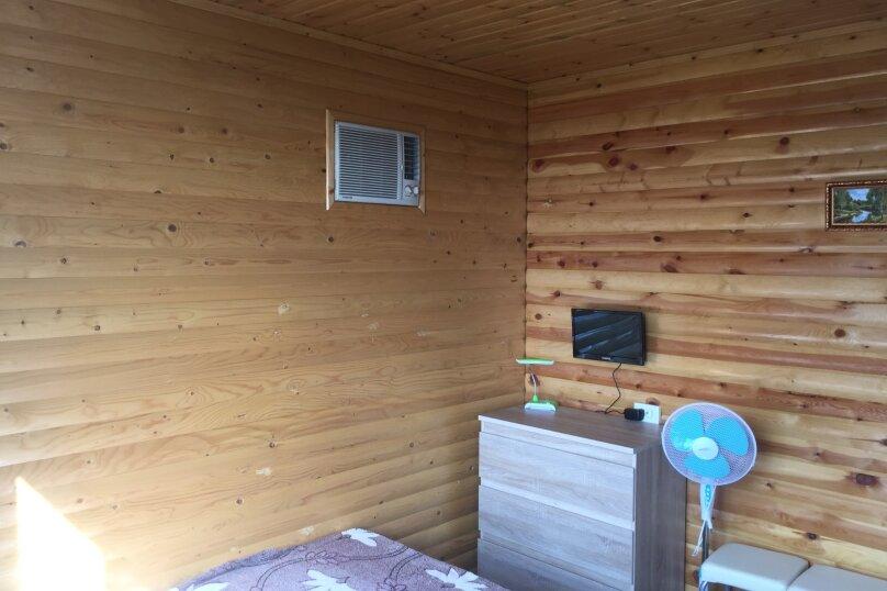 Дом у моря -----  со всеми удобствами 60 кв.м., 55 кв.м. на 5 человек, 2 спальни, Макопсе, ул. Греческая улица, 20, Лазаревское - Фотография 13