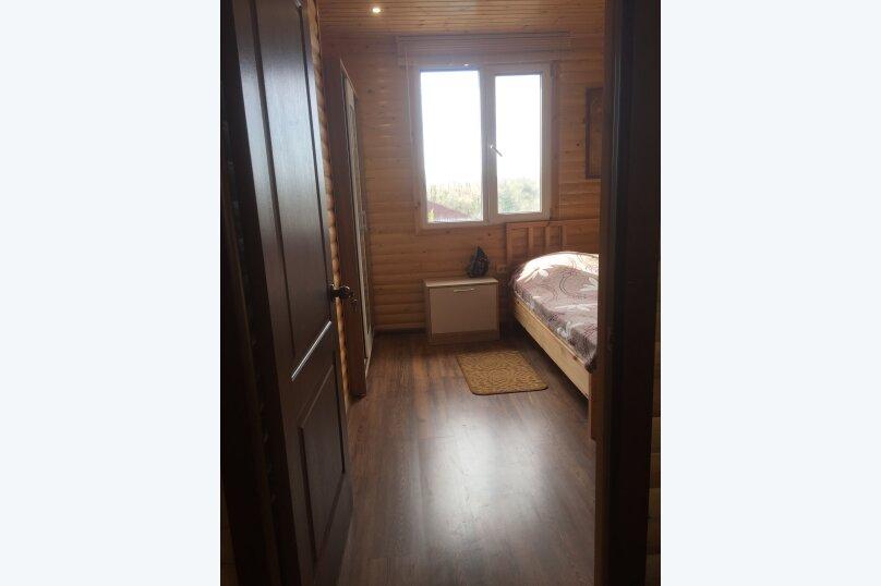 Дом у моря -----  со всеми удобствами 60 кв.м., 55 кв.м. на 5 человек, 2 спальни, Макопсе, ул. Греческая улица, 20, Лазаревское - Фотография 16