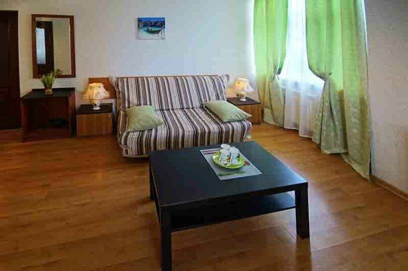 Гостевой дом Винговер, Учительская улица, 11 на 30 комнат - Фотография 50
