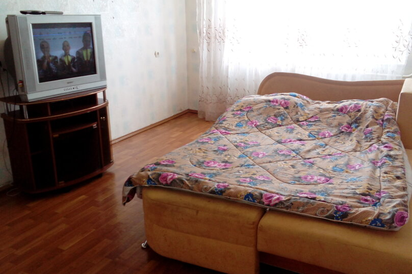 2-комн. квартира, 69 кв.м. на 4 человека, улица Скочилова, 5, Ульяновск - Фотография 8