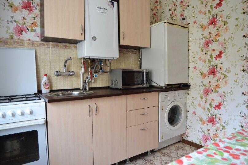 2-комн. квартира, 40 кв.м. на 7 человек, улица Мира, 2, Геленджик - Фотография 11