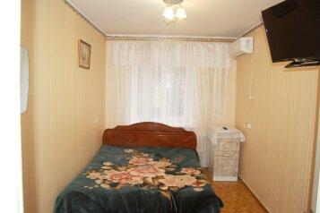 2-комн. квартира, 48 кв.м. на 4 человека, Солнечная улица, Партенит - Фотография 1