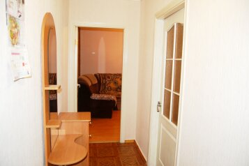 2-комн. квартира, 48 кв.м. на 4 человека, Солнечная улица, Партенит - Фотография 4