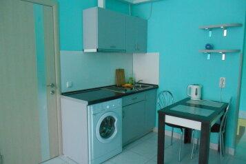 Жилые апартаменты в краткосрочную аренду на Прибрежной,17, Прибрежная, 17 на 4 комнаты - Фотография 1