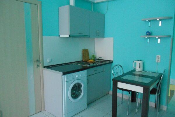 Жилые апартаменты в краткосрочную аренду на Прибрежной,17