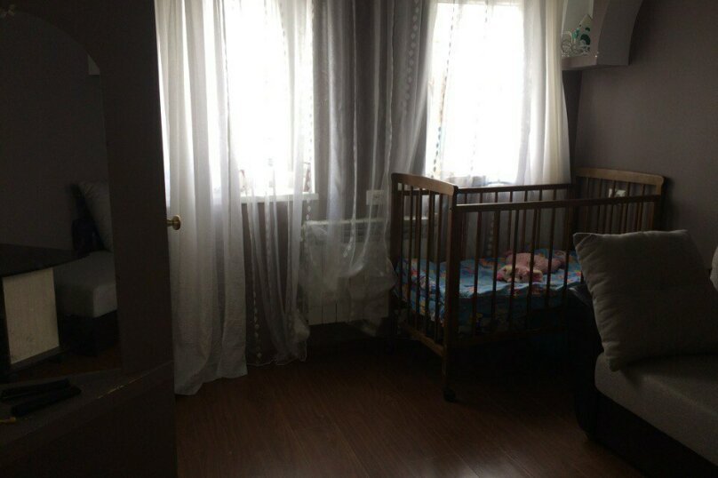 Дом, 40 кв.м. на 5 человек, 2 спальни, улица Советов, 50, Ейск - Фотография 10